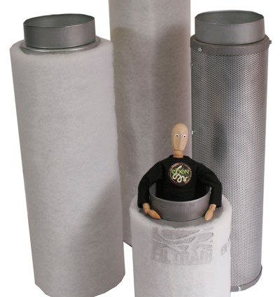 CARBON FILTERS - ECONOMY