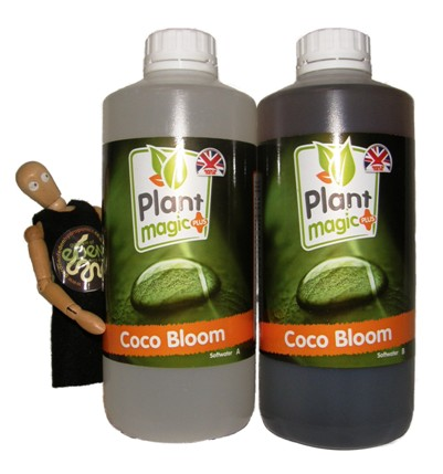 COCO BLOOM by Plant Magic