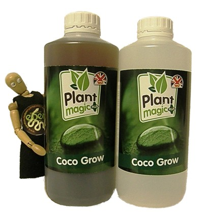 COCO GROW by Plant Magic