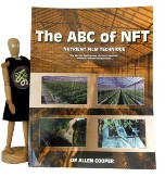 THE ABC OF NFT - Nutrient Film Tehnique by Dr Allen Cooper