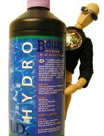 B'CUZZ HYDRO BOOSTER by Atami *ORGANIC BASED*