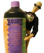 B'CUZZ ROOT STIMULATOR by Atami *ORGANIC BASED*