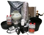 BASIC SOIL 1 STARTER KIT