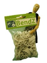 PLANT SUPPORT-BENDZ (Stem Trainers)
