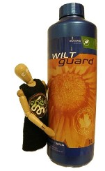 WILT GUARD by Canadian Xpress
