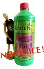MULTI TOTAL by Dutch Pro