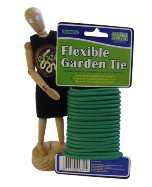 PLANT SUPPORT-Flexible Garden Tie