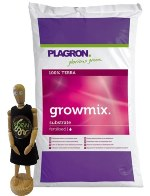 SPECIAL OFFER PLAGRON GROW MIX 50ltr WAS �13.00 NOW �8.00