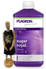 SPECIAL OFFER PLAGRON SUGAR ROYAL 1ltr WAS �55.00 NOW �35.00