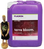 SPECIAL OFFER PLAGRON TERRA BLOOM 10ltr WAS £45.00 NOW £35.00