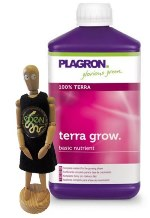 SPECIAL OFFER PLAGRON TERRA GROW 10ltr WAS £45.00 NOW £35.00